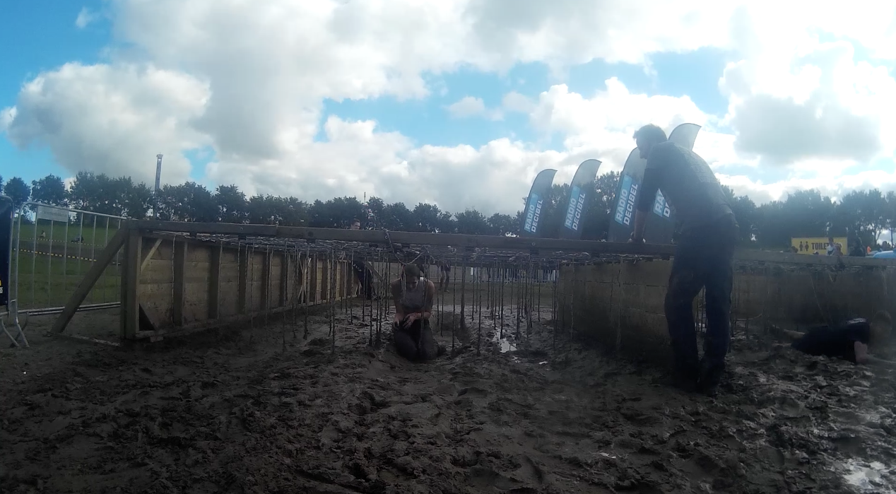 Mud Masters biddinghuizen 2015