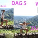 Dag 5 Full Body & Mind Challenge