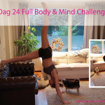Full Body & Mind Challenge