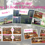 Dag 31 Full Body & Mind Challenge